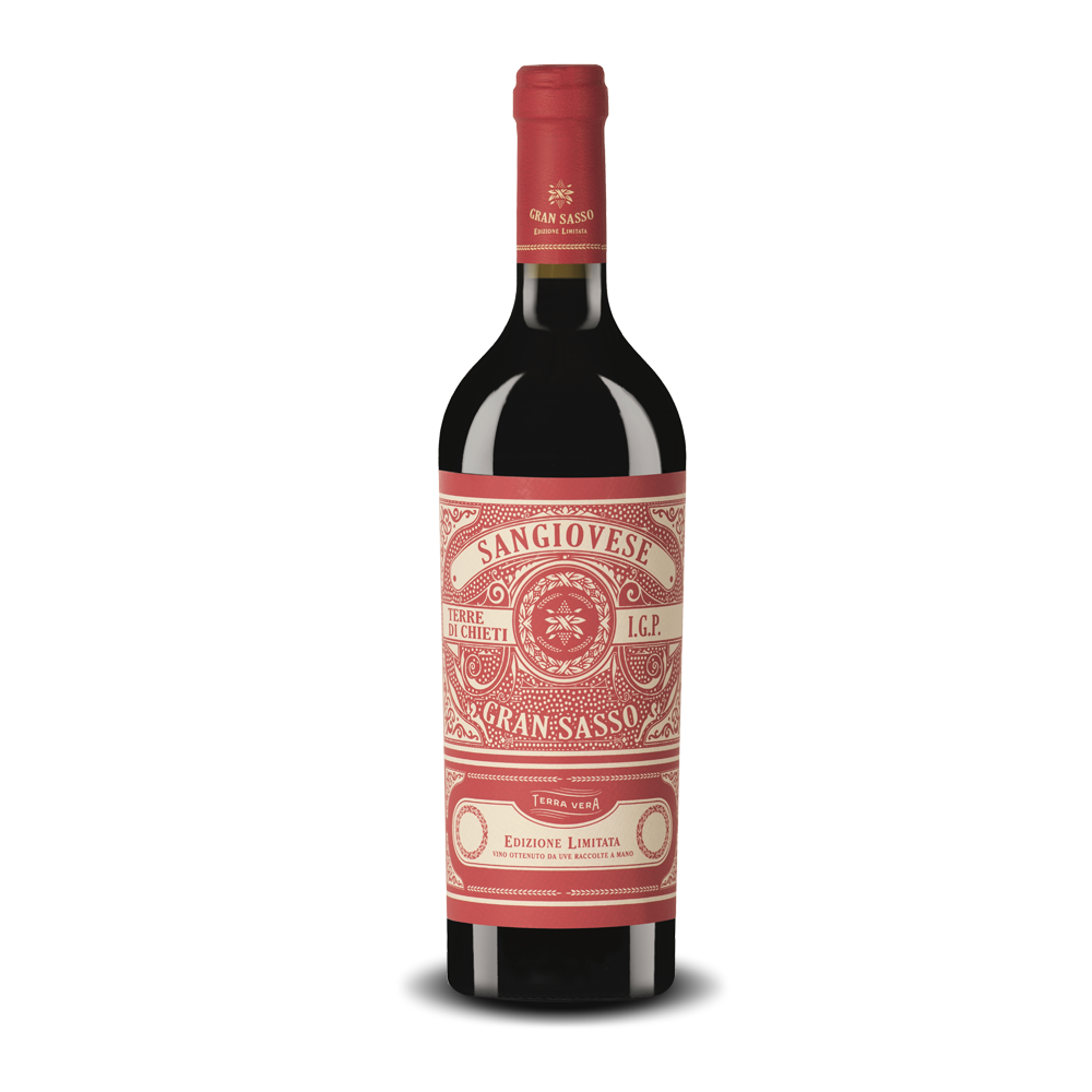 Gran Sasso - San Giovese Limited Edition